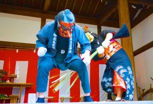 Ondamatsuri Festival